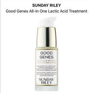 *NEW* Sunday Riley - Good Genes